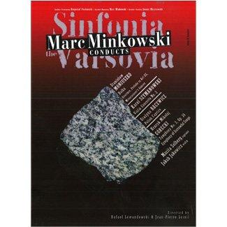 Sinfonia Varsovia / Marc Minkowski
