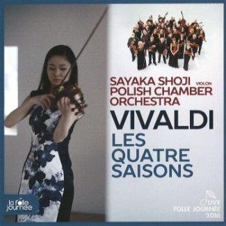 Sinfonia Varsovia - La Folle Journée VIVALDI