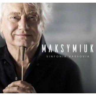 MAKSYMIUK & SINFONIA VARSOVIA