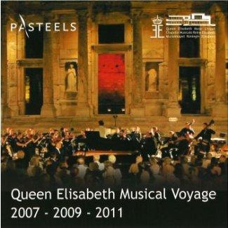 Queen Elisabeth Musical Voyage
