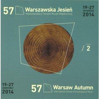 57 Warszawska Jesień / 2