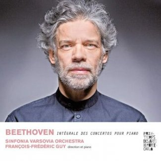 Sinfonia Varsovia - BEETHOVEN Intégrale des Concertos pour Piano