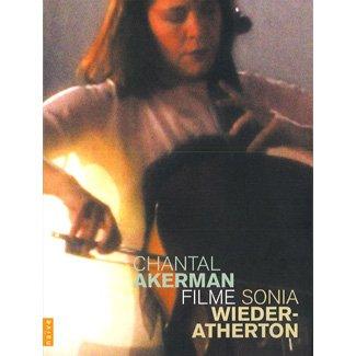 Chantal Akerman Filme Sonia Wieder-Atherton (2 DVD+1CD)