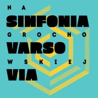 Sinfonia Varsovia at Grochowska Str. – City Sketches