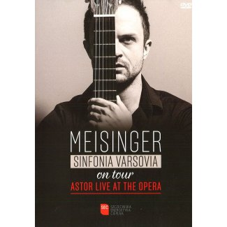ASTOR LIVE AT THE OPERA
