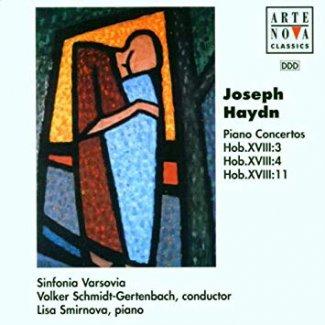 JOSEPH HAYDN  Piano Concertos