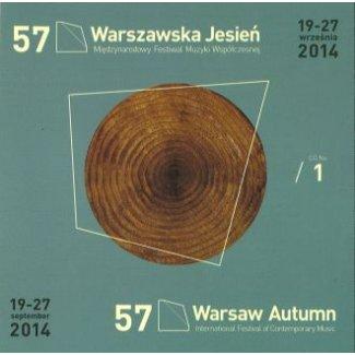 57 Warszawska Jesień / 1