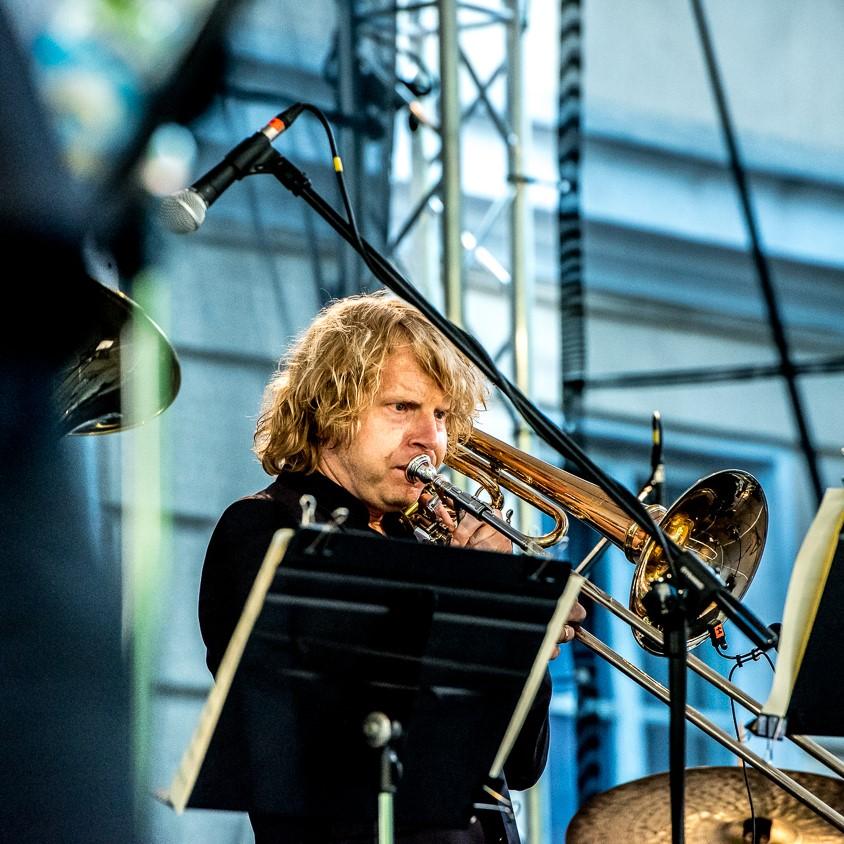 Sinfonia Varsovia to Its City Festival