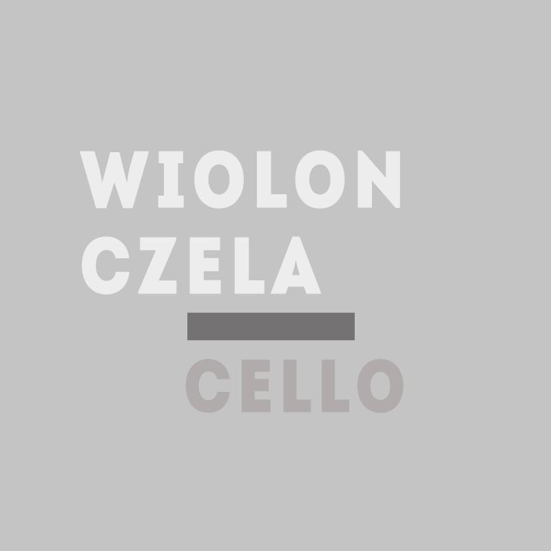 Sinfonia Varsovia - Krystyna Wiśniewska