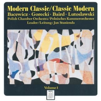 MODERN CLASSIC / CLASSIC MODERN (vol. 1)