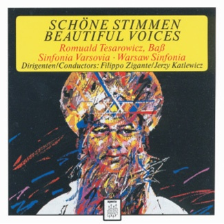 Sinfonia Varsovia - SCHÖENE STIMMEN BEAUTIFUL VOICES Vol.1