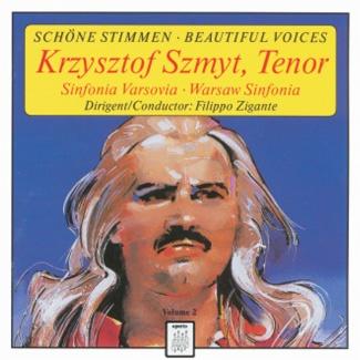 SCHÖENE STIMMEN BEAUTIFUL VOICES Vol.2