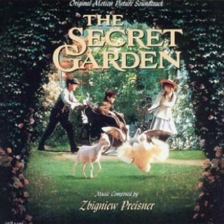 Zbigniew Preisner THE SECRET GARDEN