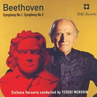 Beethoven Symphony No.1 & 3