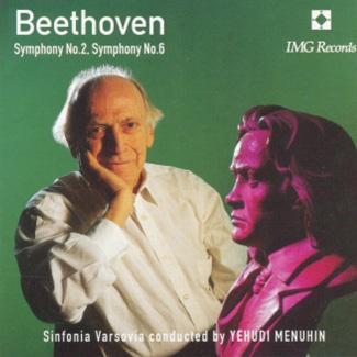 Beethoven Symphony No.2 & 6