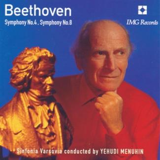 Beethoven Symphony No.4 & 8