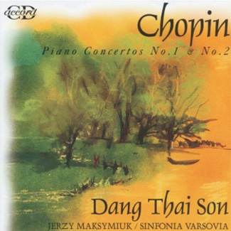 CHOPIN Dang Thai Son