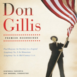 Don Gillis