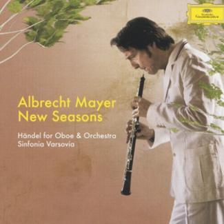 Albrecht Mayer New Seasons