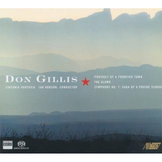 Sinfonia Varsovia - DON GILLIS