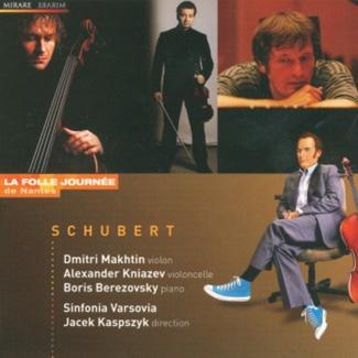 Sinfonia Varsovia - La Folle Journée de Nantes SCHUBERT