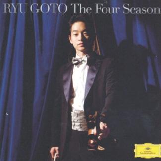 RUY GOTO The Four Seasons