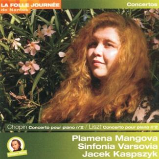 """La Folle Journée """"L'univers de Chopin"""""""