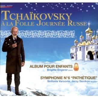 Tchaïkovsky à la Folle Journée Russe