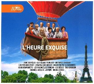 L'HEURE EXQUISE La Folle Journée de Nantes