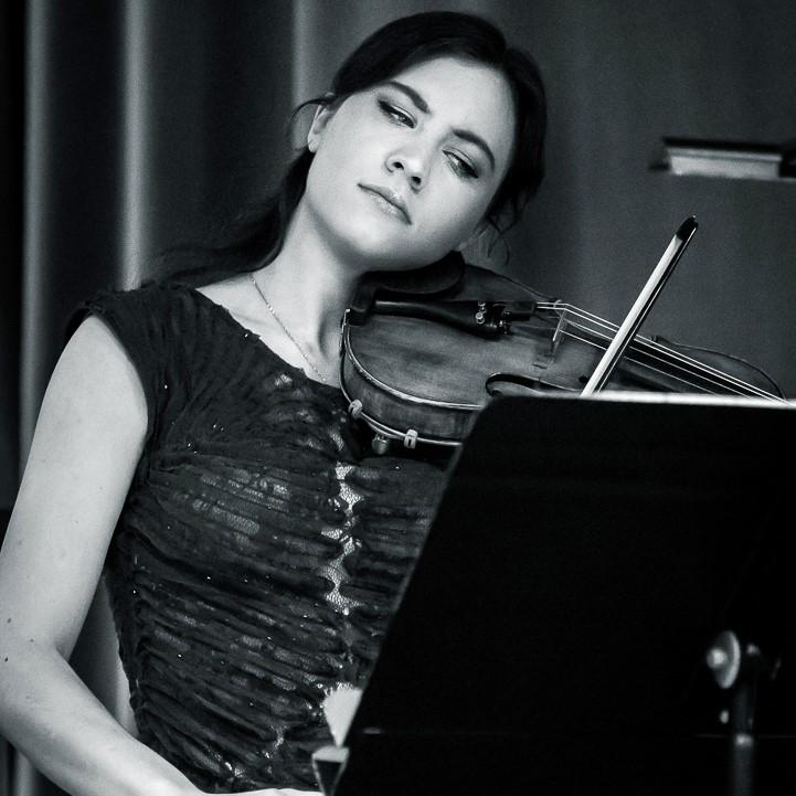 Trio smyczkowe & trio fortepianowe & klarnet