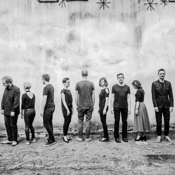Eksperymentalne wtorki | Spółdzielnia Muzyczna contemporary ensemble