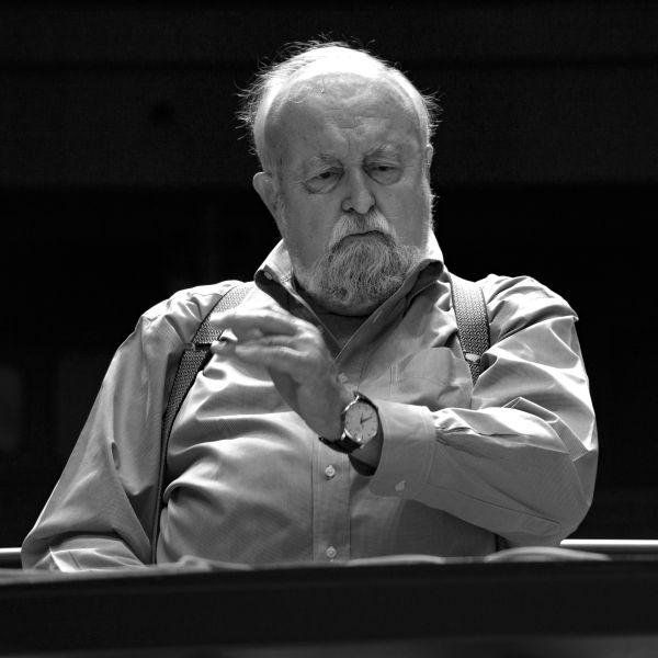 Krzysztof Penderecki in memoriam – ODWOŁANE