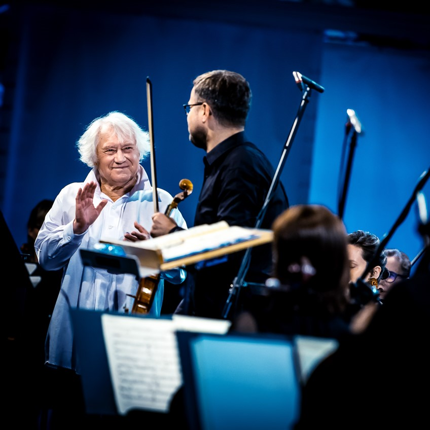 25. Wielkanocny Festiwal Ludwiga van Beethovena – koncert symfoniczny