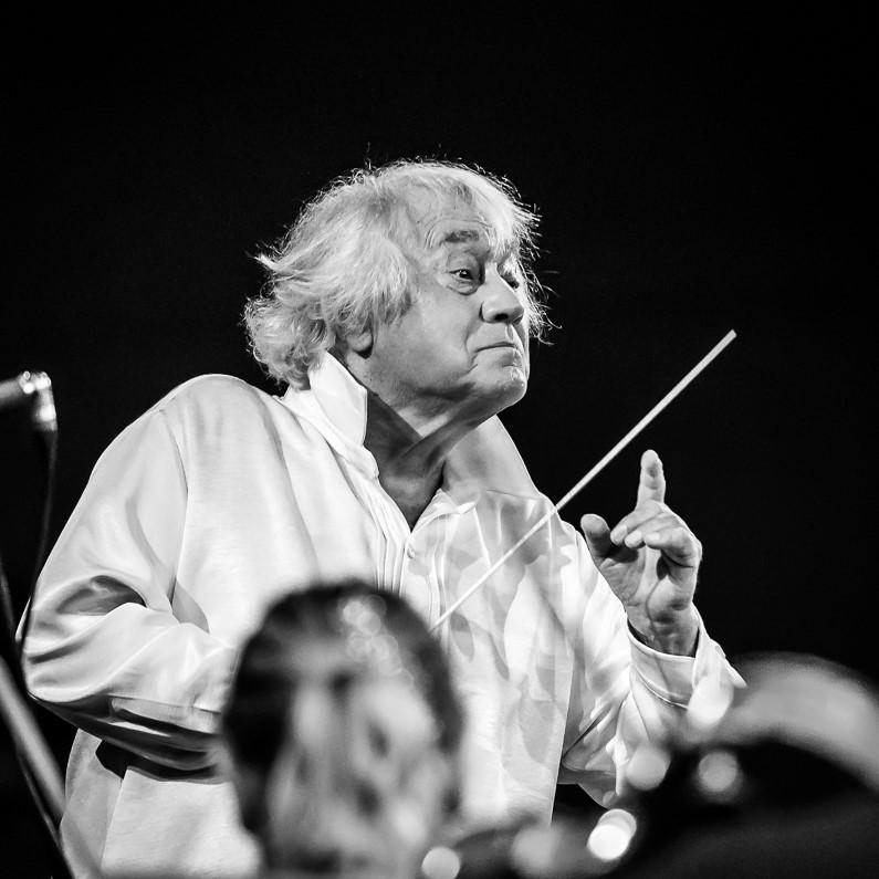 Sinfonia Varsovia & Jerzy Maksymiuk – cancelled