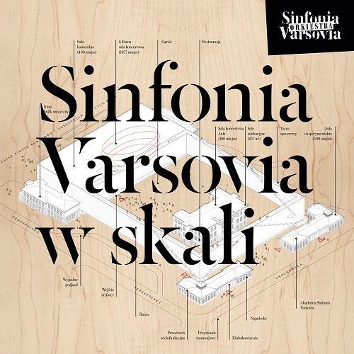 Sinfonia Varsovia wskali