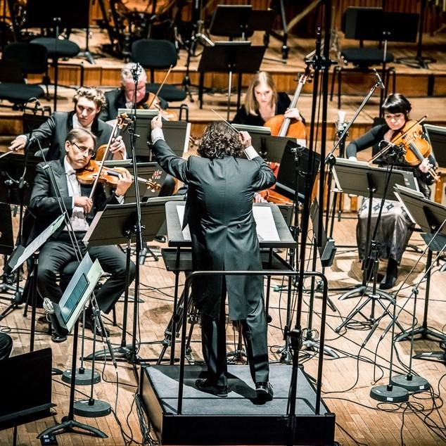 La Filarmónica. Sueño de una Noche de Verano – koncert wMadrycie