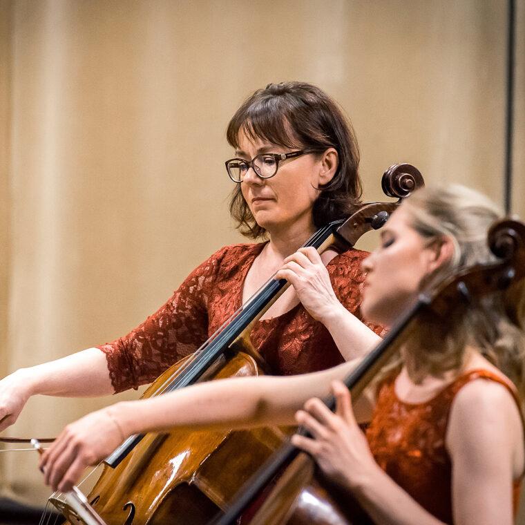 Sinfonia Varsovia plays chamber music
