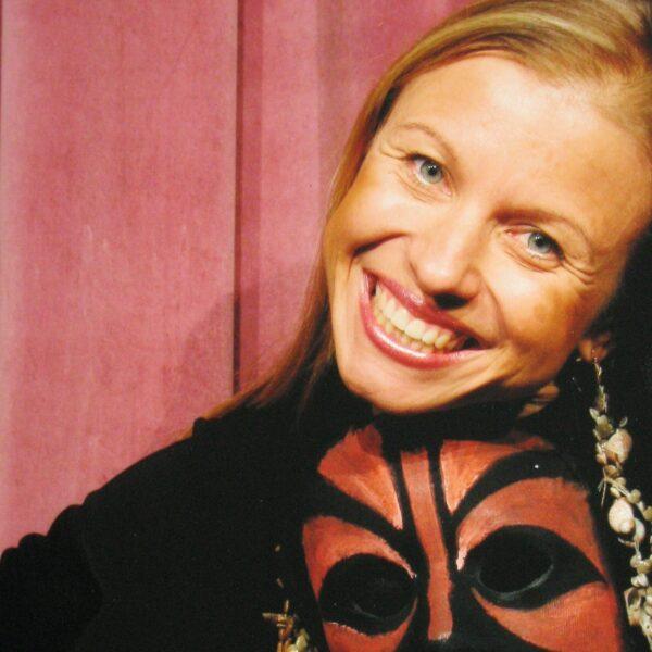 Aneta Jucejko-Pałęcka