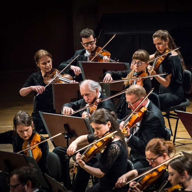 Festival La Roque d'Anthéron: Queffélec, Sinfonia Varsovia, van Beek