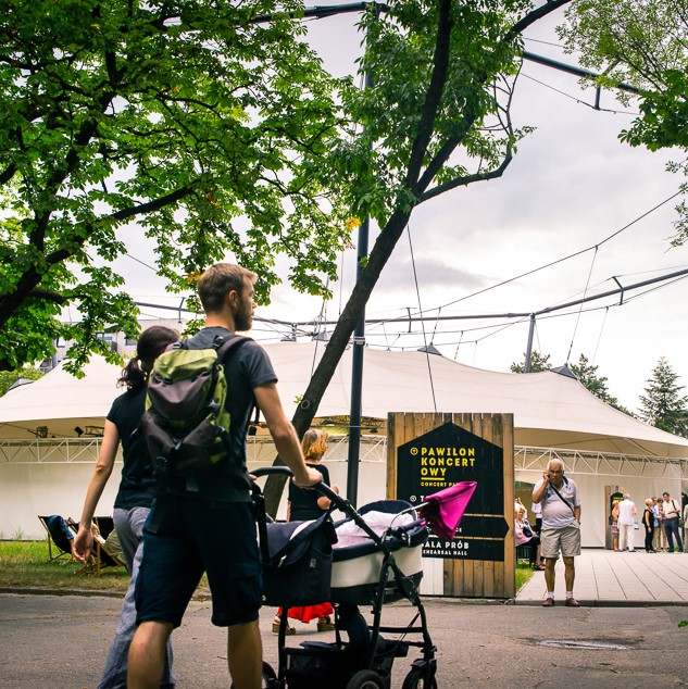 Ruszył XXI Festiwal Sinfonia Varsovia Swojemu Miastu