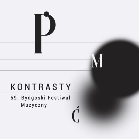 ZNowego Świata – 59. Bydgoski Festiwal Muzyczny