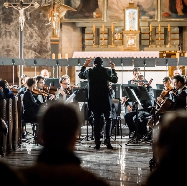 Koncert oratoryjny poświęcony pamięci św.Maksymiliana Marii Kolbego wGdyni